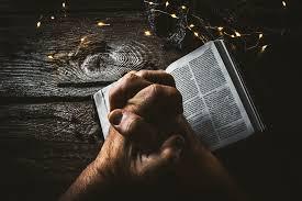 LORD, TEACH ME HOW TO PRAY