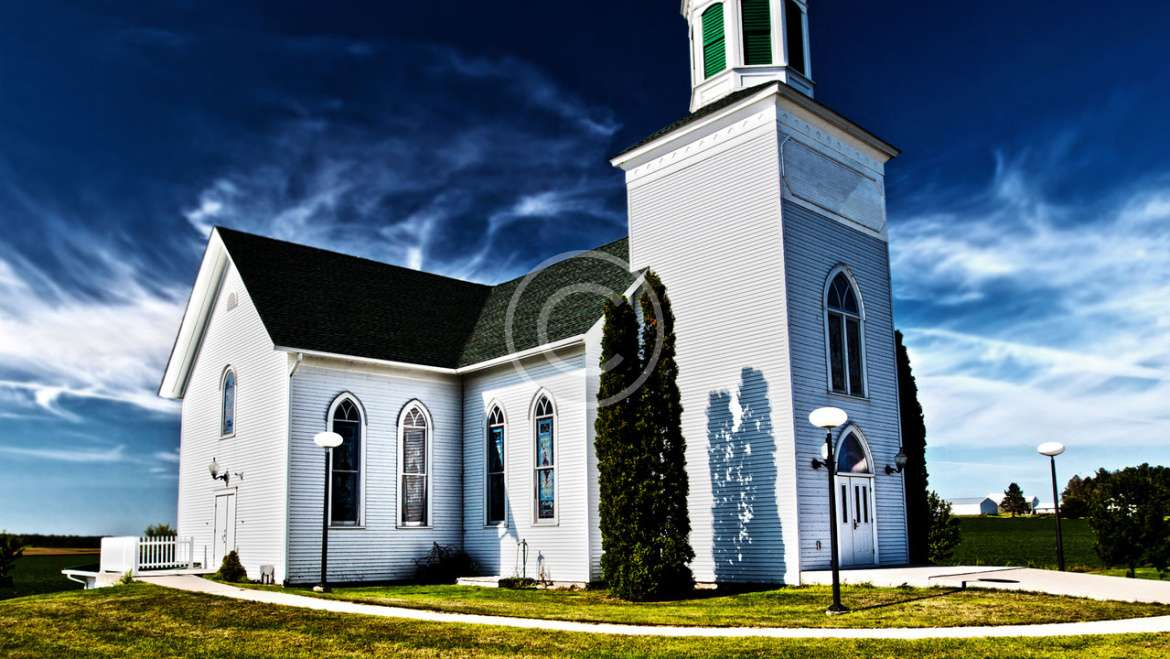 The Case for Big Change at Calvary Chapel