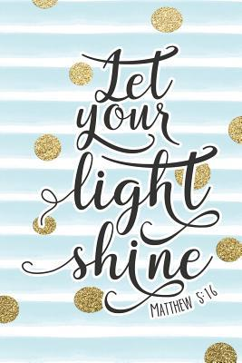FATHER, MY LIGHT WILL CONTINUE TO SHINE